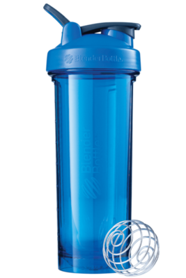 Шейкер BlenderBottle® Pro32 Full Color