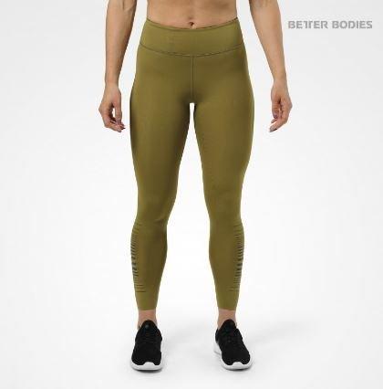 Спортивные лосины для фитнеса Better Bodies Madison