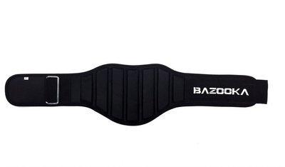 Неопреновый пояс для тренажерного зала BAZOOKA MESH
