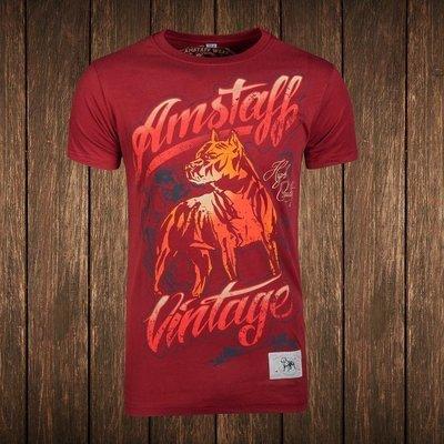 Тренировочная футболка Amstaff Vintage Agilar