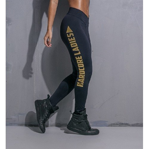 Спортивные лосины для фитнеса Labellamafia Hardcore Ladies
