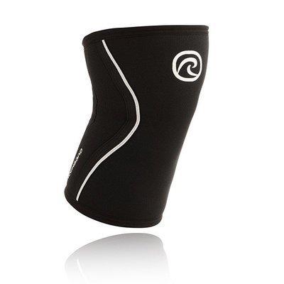 Наколенники Rehband Black, 5 мм (Цена за 1 ед.)