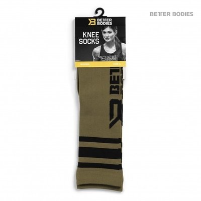 Гольфы Better Bodies Knee Socks
