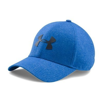 Кепка Under Armour CoolSwitch ArmourVent™ 2.0 Cap Blue