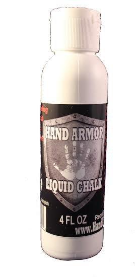 Спортивная магнезия жидкая Hand Armour 118 мл.