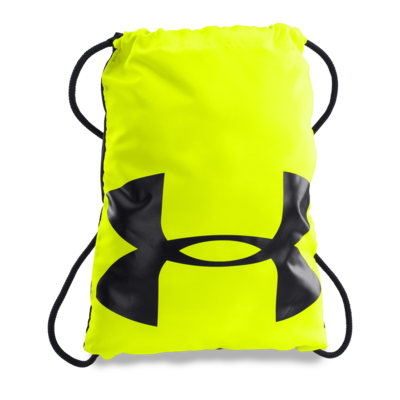 Сумка рюкзак Under Armour Ozsee Sackpack