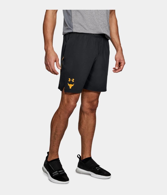 Тренировочные шорты Under Armour The Rock Project