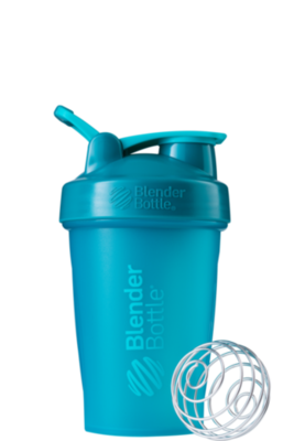 Шейкер BlenderBottle® Classic Full Color, 591мл
