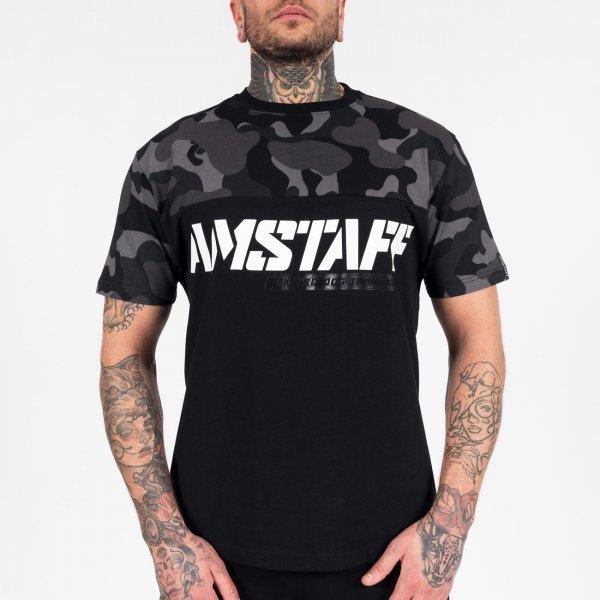 Тренировочная футболка Amstaff Fargos