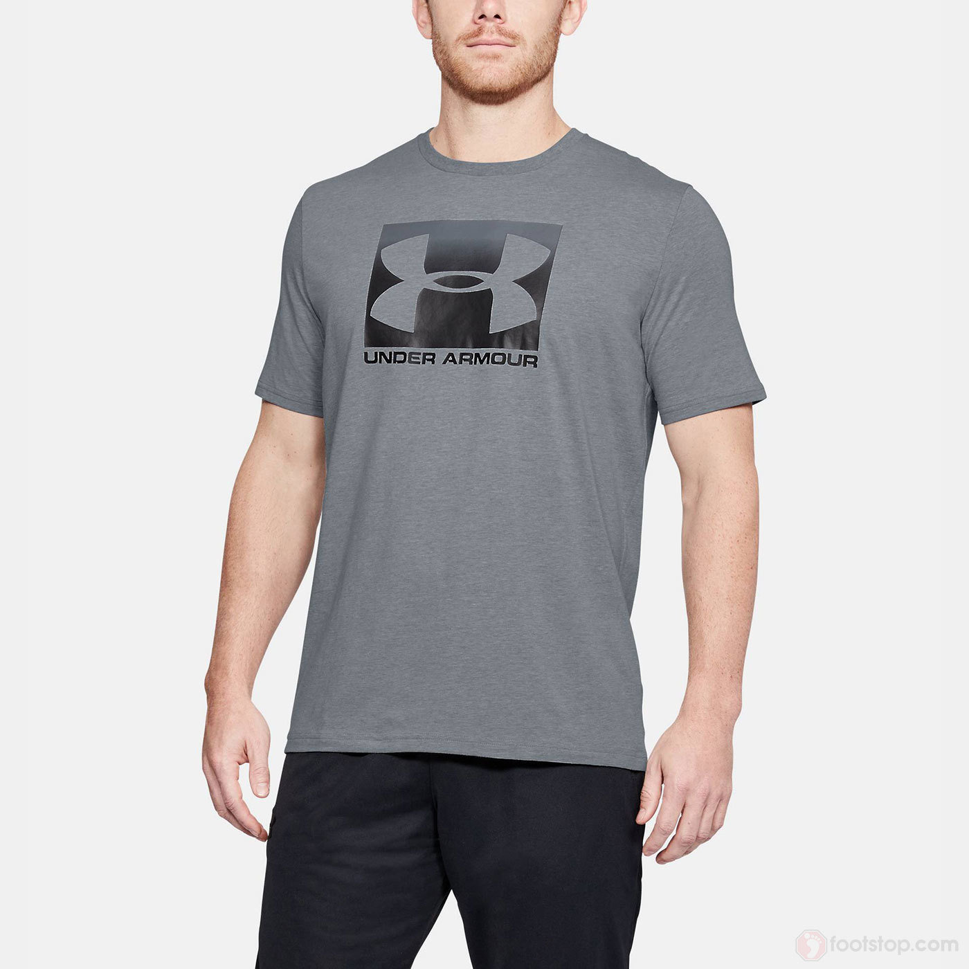 Функциональная футболка Under Armour Boxed Sportstyle