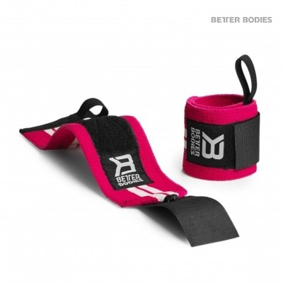 Кистевые бинты Better Bodies Wrist Wrap 18