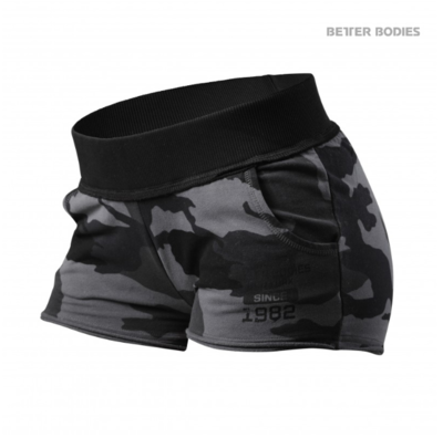 Спортивные шорты Better Bodies Rough Sweat Shorts