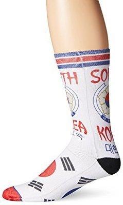 Спортивные носки ODD SOX South Korea