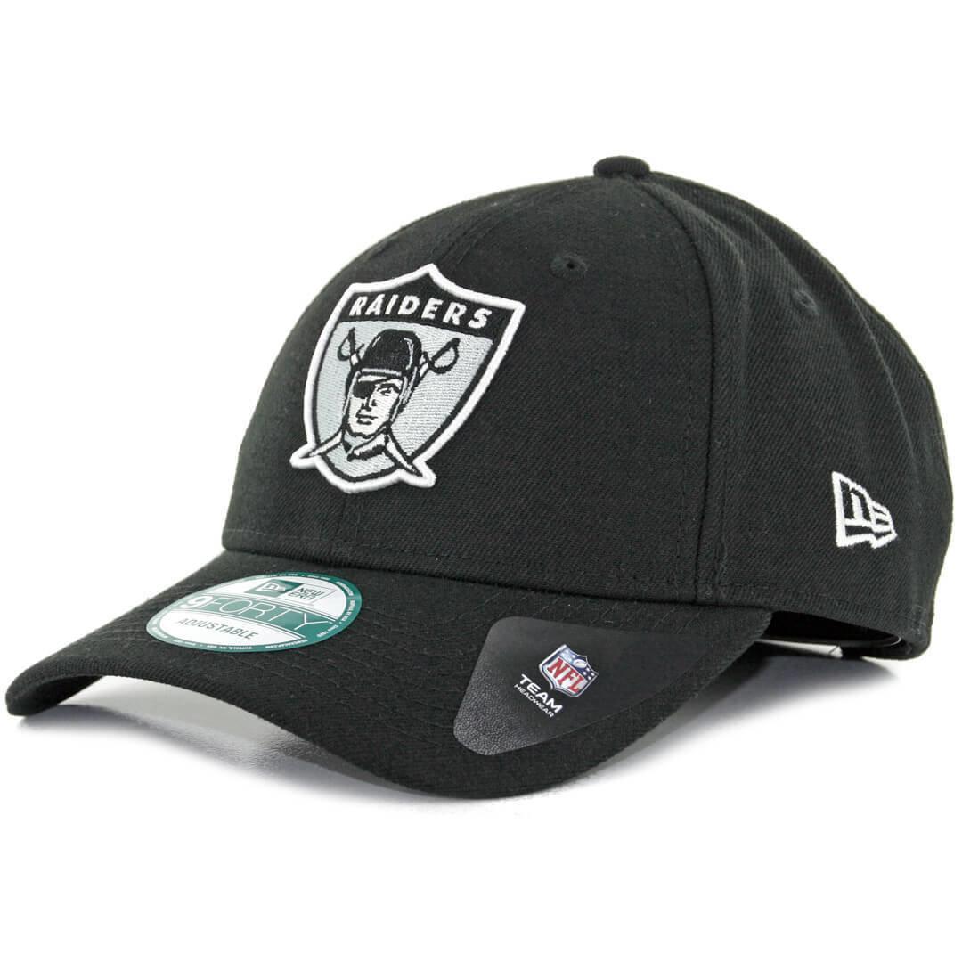 Кепка New Era Oakland Raiders