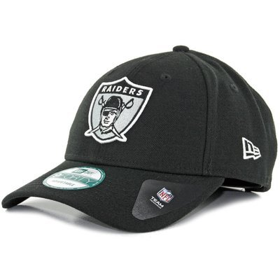 Кепка New Era Oakland Raiders