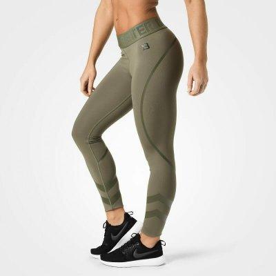 Спортивные лосины для фитнеса Better Bodies Chelsea, Wash green