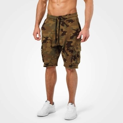 Спортивные шорты Better Bodies Bronx cargo shorts