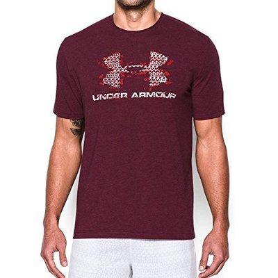 Функциональная футболка Under Armour Blow Out Logo