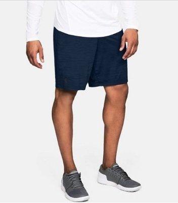 Мужские тренировочные шорты Under Armour Raid 2.0 Twist
