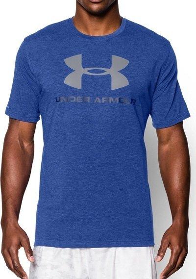 Функциональная футболка Under Armour Sportstyle Logo.