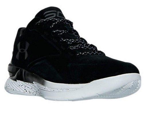 Мужские баскетбольные кроссовки Under Armour UA Curry 1 Lux Low