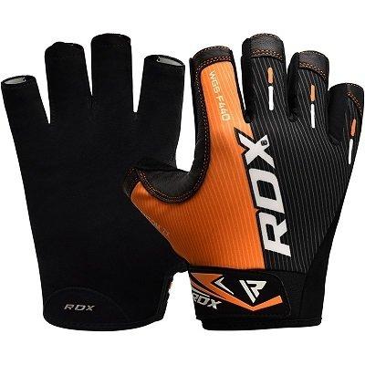 Тренировочные перчатки WORKOUT RDX