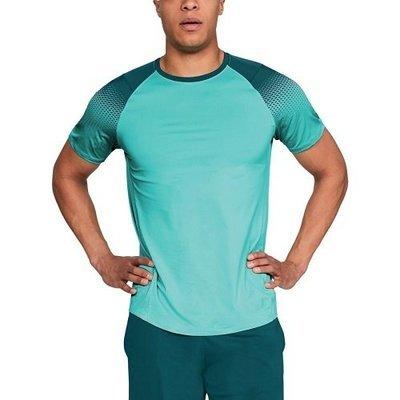 Мужская спортивная футболка Under Armour MK-1 Dash Print