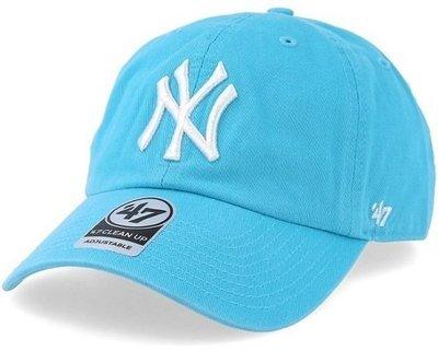 Женская кепка 47 Brand NY Yankees