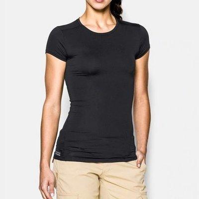 Функциональная футболка Under Armour Tactical HeatGear Compression