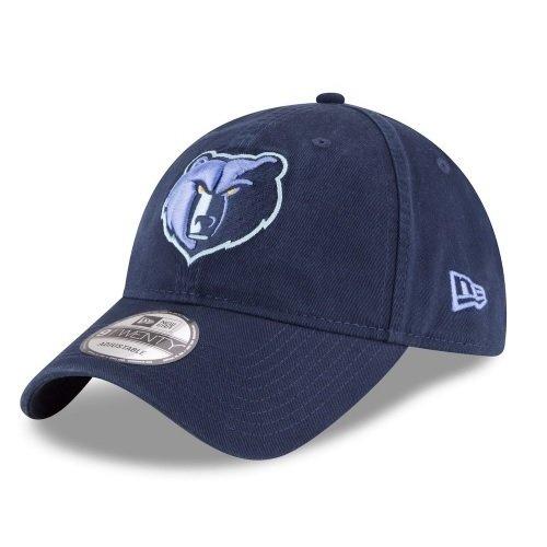 Кепка New Era Memphis Grizzlies