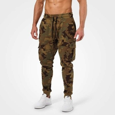 Мужские брюки Better Bodies Bronx Cargo Sweatpant