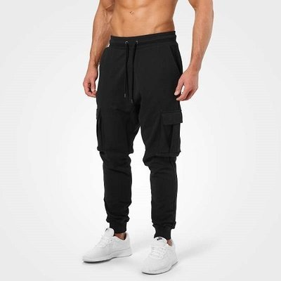 Брюки Better Bodies Bronx Cargo Sweatpant