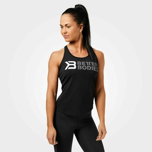 Спортивная майка Better Bodies  Printed T-Back