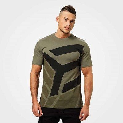 Мужская футболка Better Bodies Bronx tee