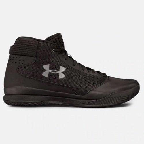 Мужские баскетбольные кроссовки Under Armour Jet 2017