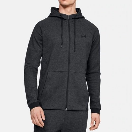 Худи Under Armour Unstoppable Double Knit Full Zip