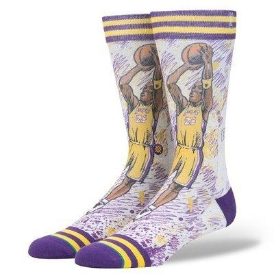 Спортивные носки Stance Kobe Bryant
