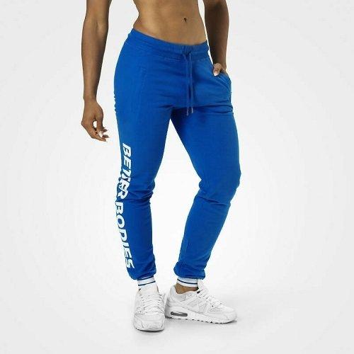 Брюки Better Bodies Madison Sweat Pants, Blue