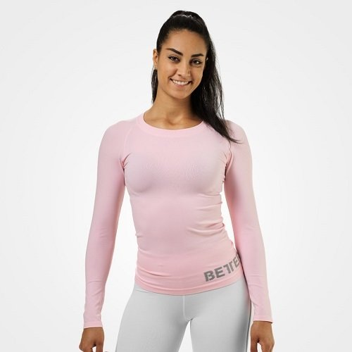 Лонгслив Better Bodies Nolita seamless ls