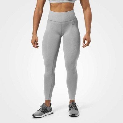 Спортивные лосины для фитнеса Better Bodies Rockaway tights, Frost grey