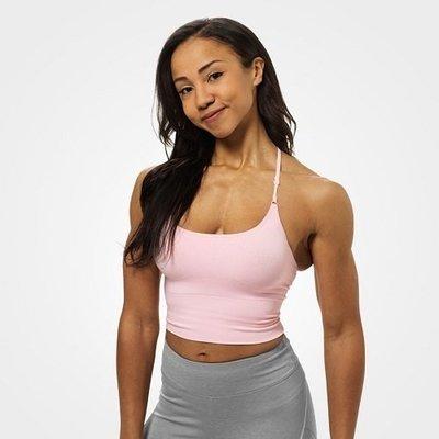 Топ Better Bodies Astoria seamless bra, Pale pink