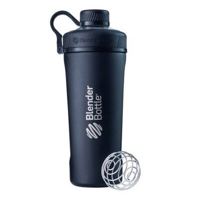 Шейкер BlenderBottle® RADIAN™ Insulated Stainless Steel