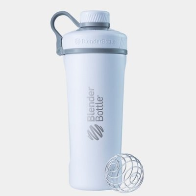 Шейкер BlenderBottle® RADIAN INSULATED STAINLESS, 769 мл