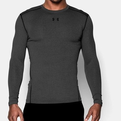 Термобелье Under Armour ColdGear® Armour Compression Crew