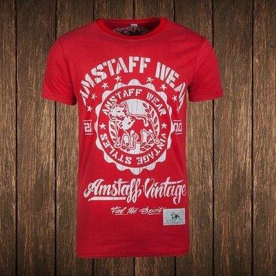 Тренировочная футболка Amstaff Vintage Dorano