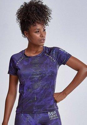 Футболка Labellamafia Running Night On Shirt