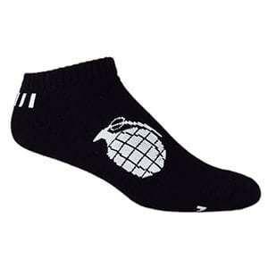 Спортивные носки Moxy socks Граната