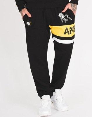 Брюки спортивные Amstaff Gaduk Sweatpants, Black