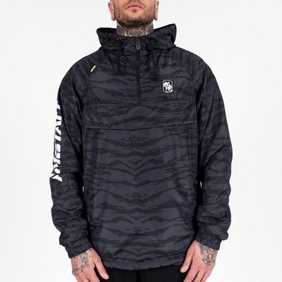 Ветровка Amstaff Dabur Windbreaker, Black