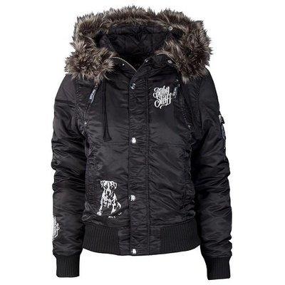 Куртка Amstaff Nalva Bomberjacket, Black